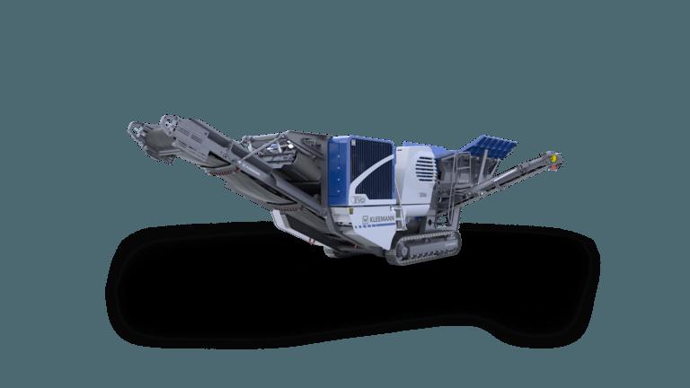 Kleemann MC 110 Ri EVO