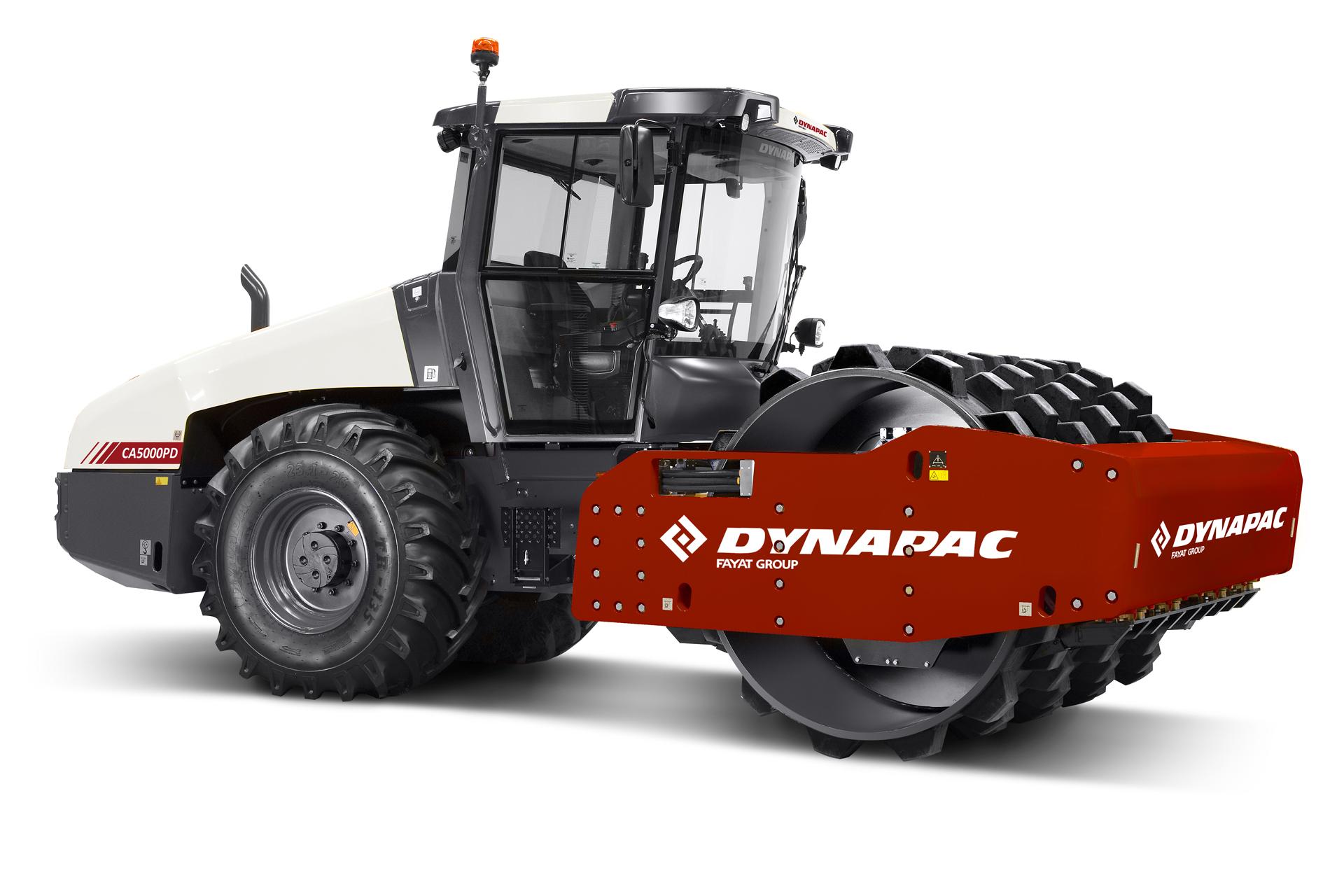 Dynapac Dynapac CA5000PD