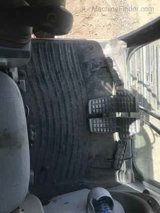 2012 John Deere 210G