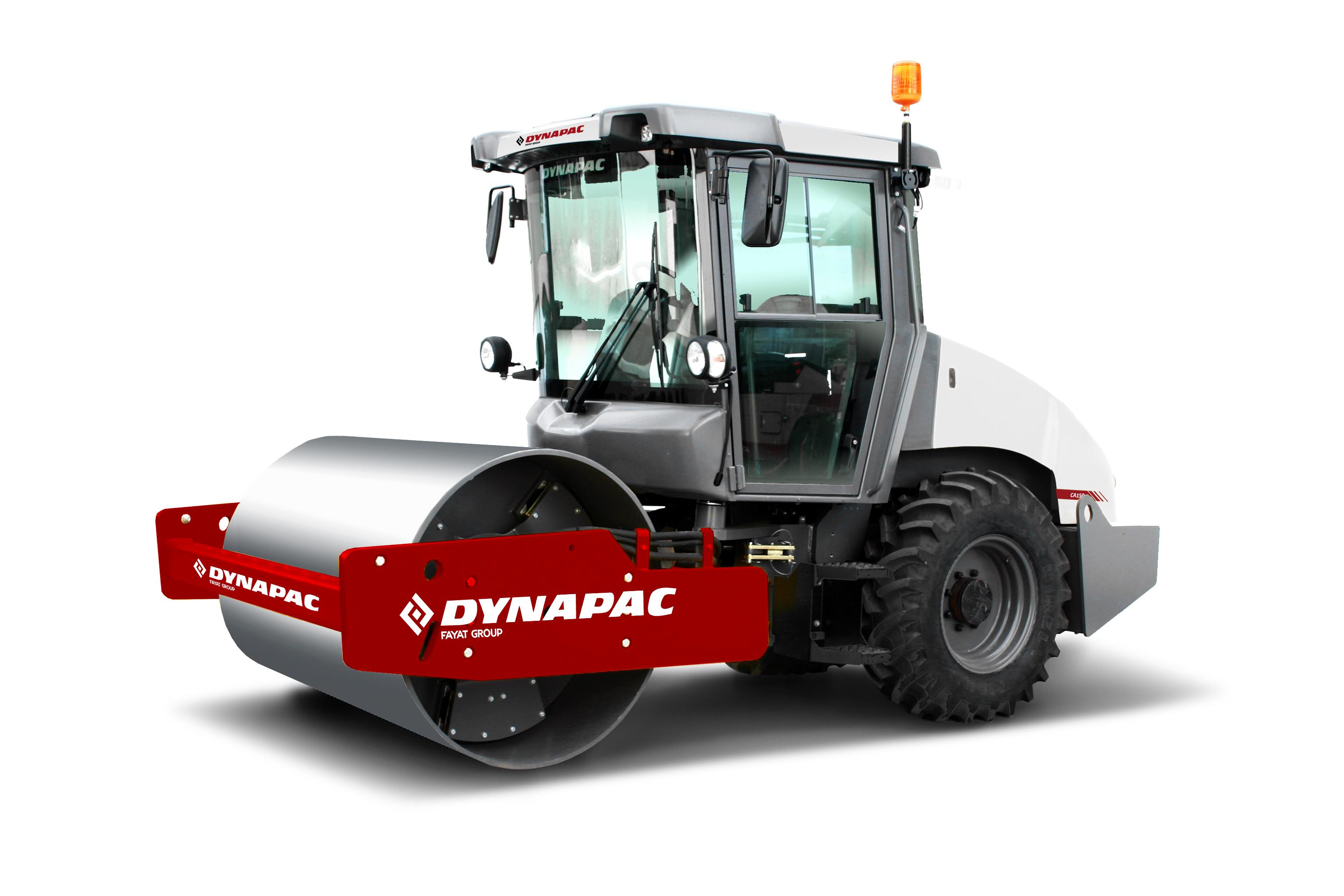 Dynapac Dynapac CA150D