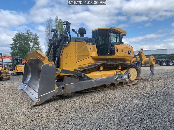2019 John Deere 1050K