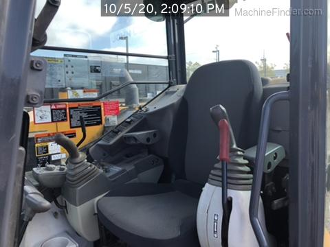 2014 John Deere 85G