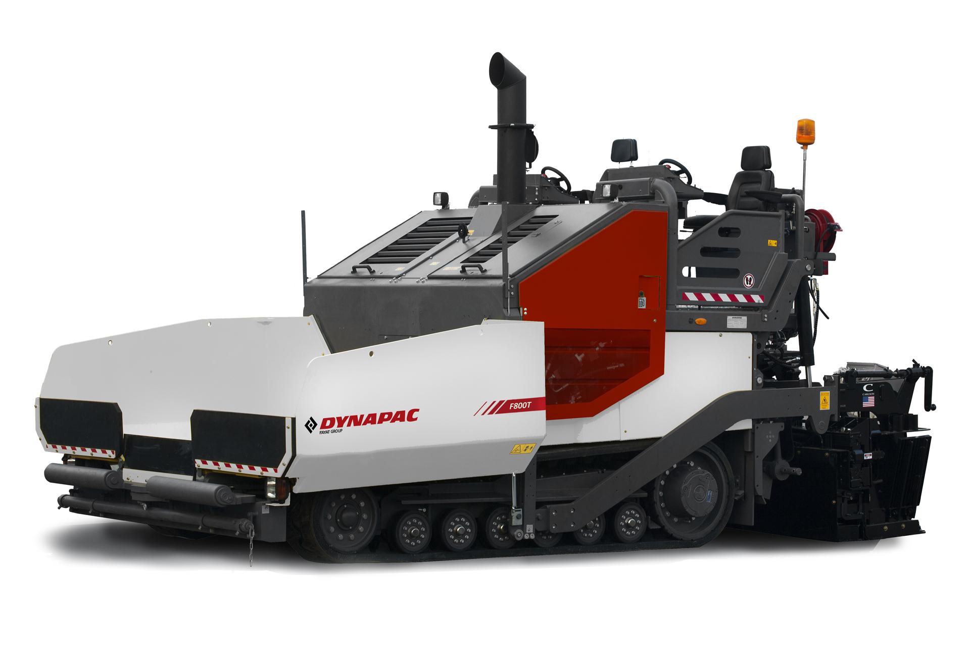 Dynapac Dynapac F800T