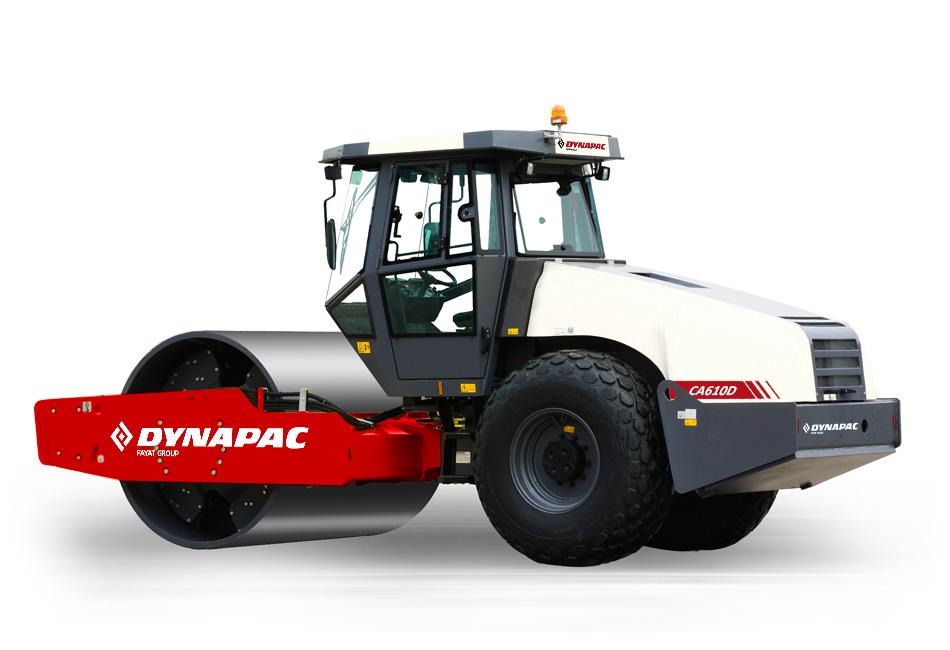 Dynapac Dynapac CA610D