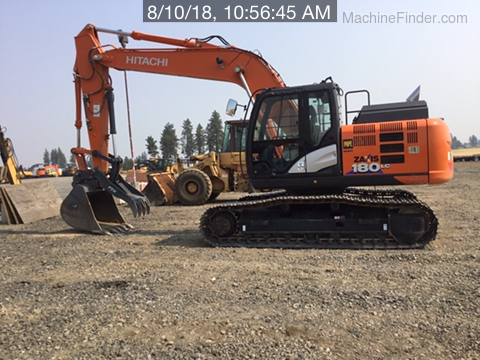 Used Construction & Forestry Equipment for Sale | Papé Machinery