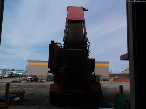 2012 Morbark 3800XL