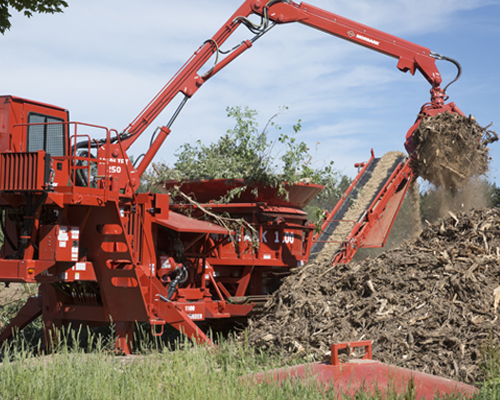 Recycling & Scrap Handling Equipment Image