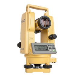 Theodolites Equipment Image