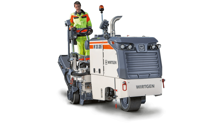 Wirtgen W 35 XRi