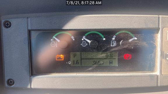 2020 John Deere 450KLT