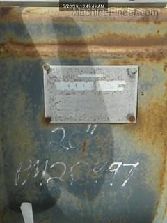 2007 Gannon 35