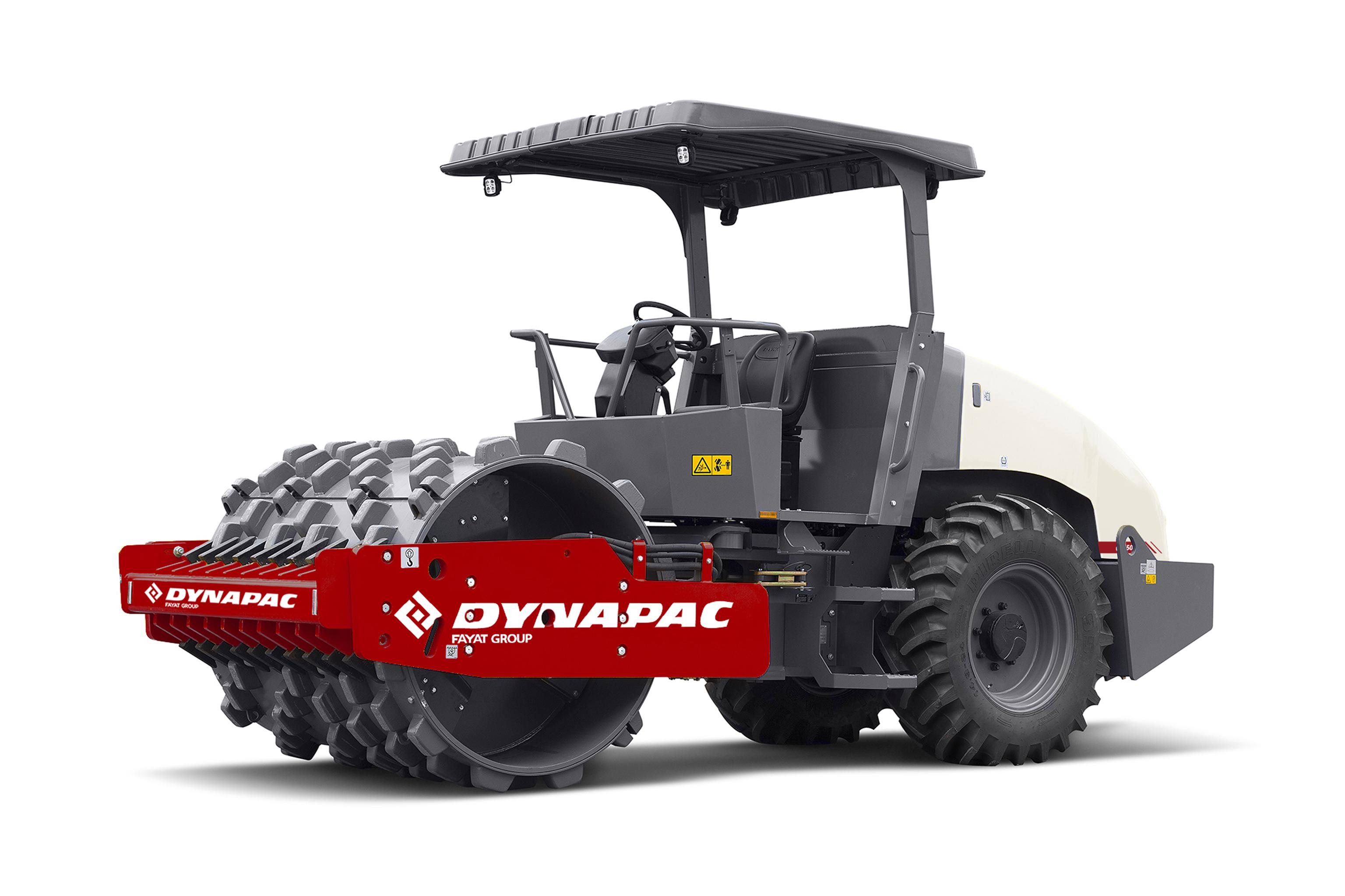 Dynapac Dynapac CA150PD
