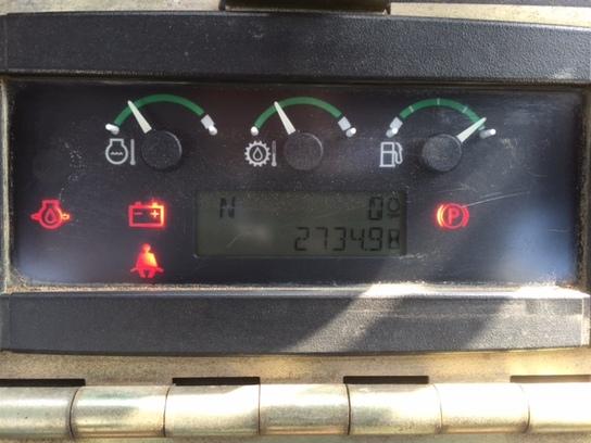 2007 John Deere 310SJ