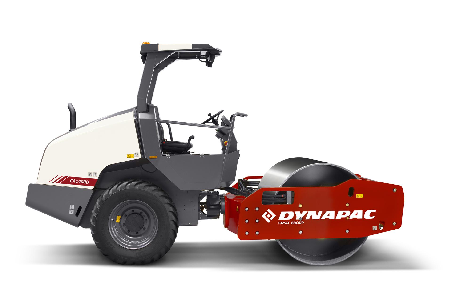 Dynapac Dynapac CA1400D