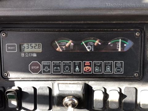 2004 John Deere 410G