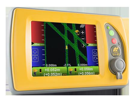 Topcon RD-MC Machine Control