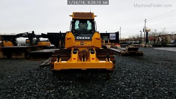 2016 John Deere 850KLG