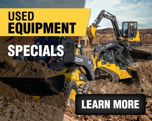 Construction & Forestry Equipment & Services | Papé Machinery