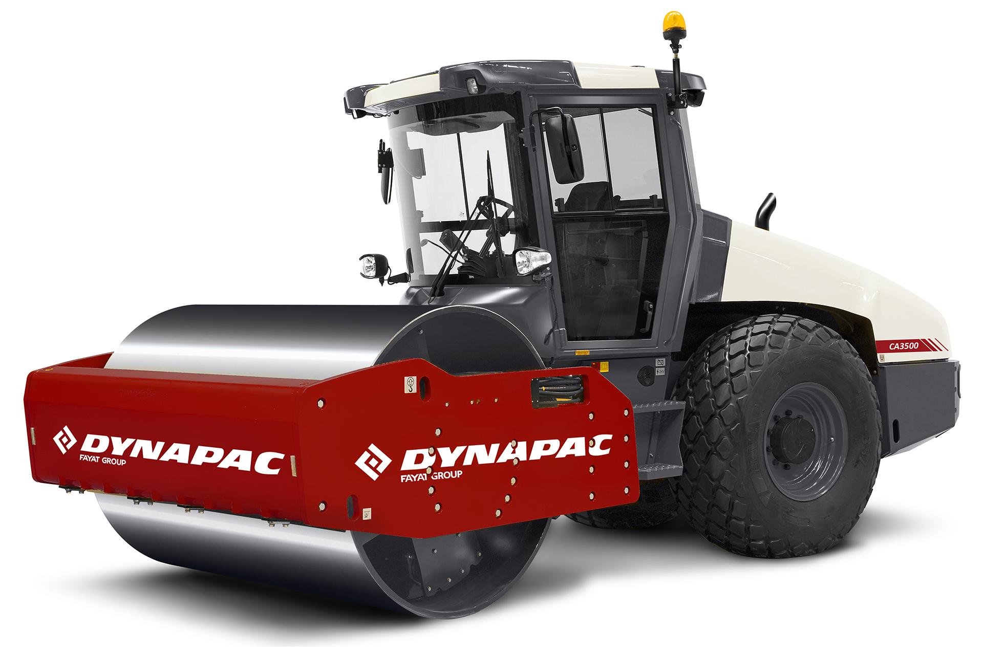 Dynapac Dynapac CA3500D