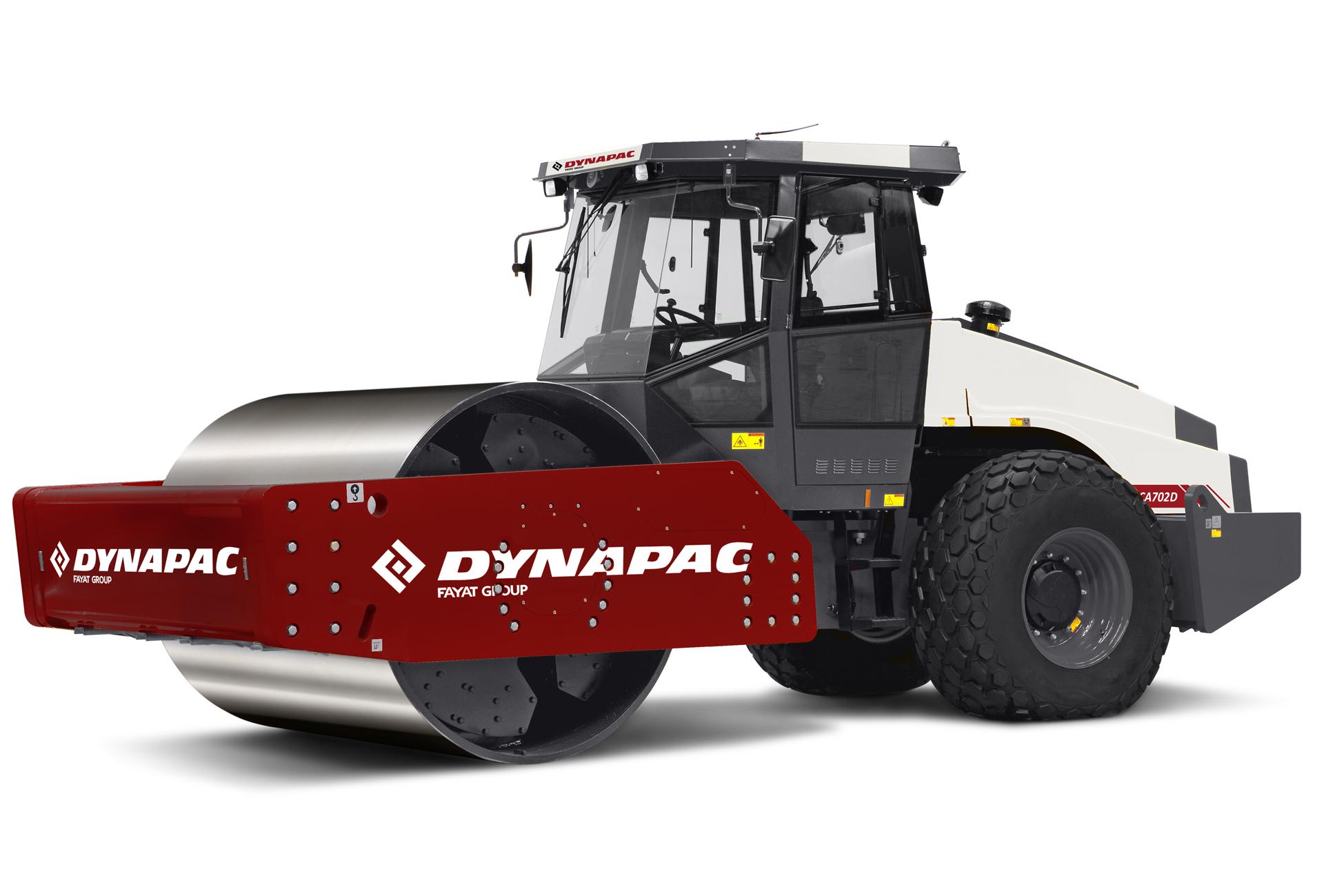 Dynapac Dynapac CA702D