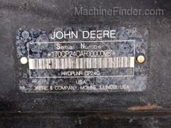 2015 John Deere CP24C