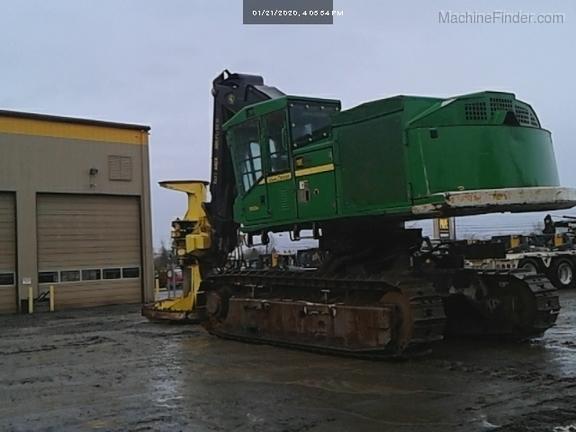 2013 John Deere 959K