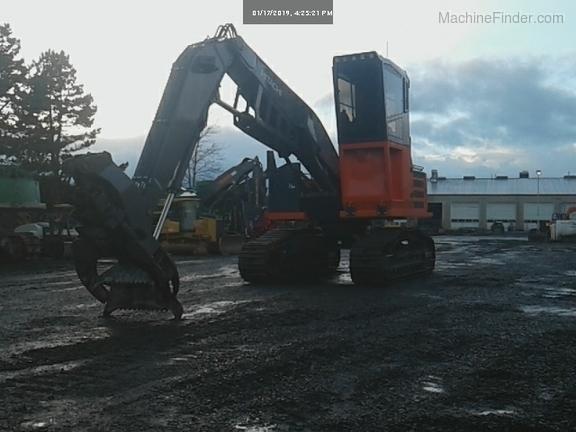 2018 Hitachi Z2606L