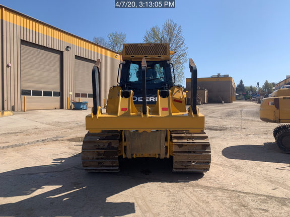 2019 John Deere 750KLG