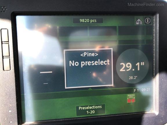 2018 John Deere 803MH