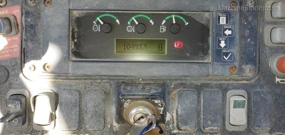 2005 John Deere 410G