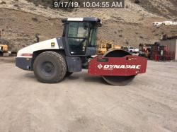 2019 Dynapac CA3500