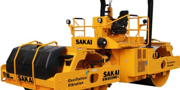 Sakai SW850ND-II