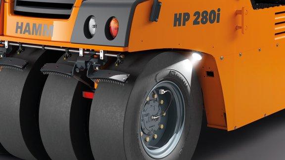 Hamm HP 280i