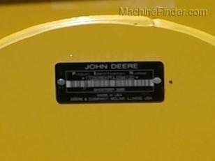 2016 John Deere 326E