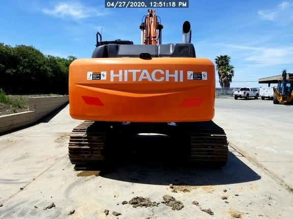 2019 Hitachi ZX2106
