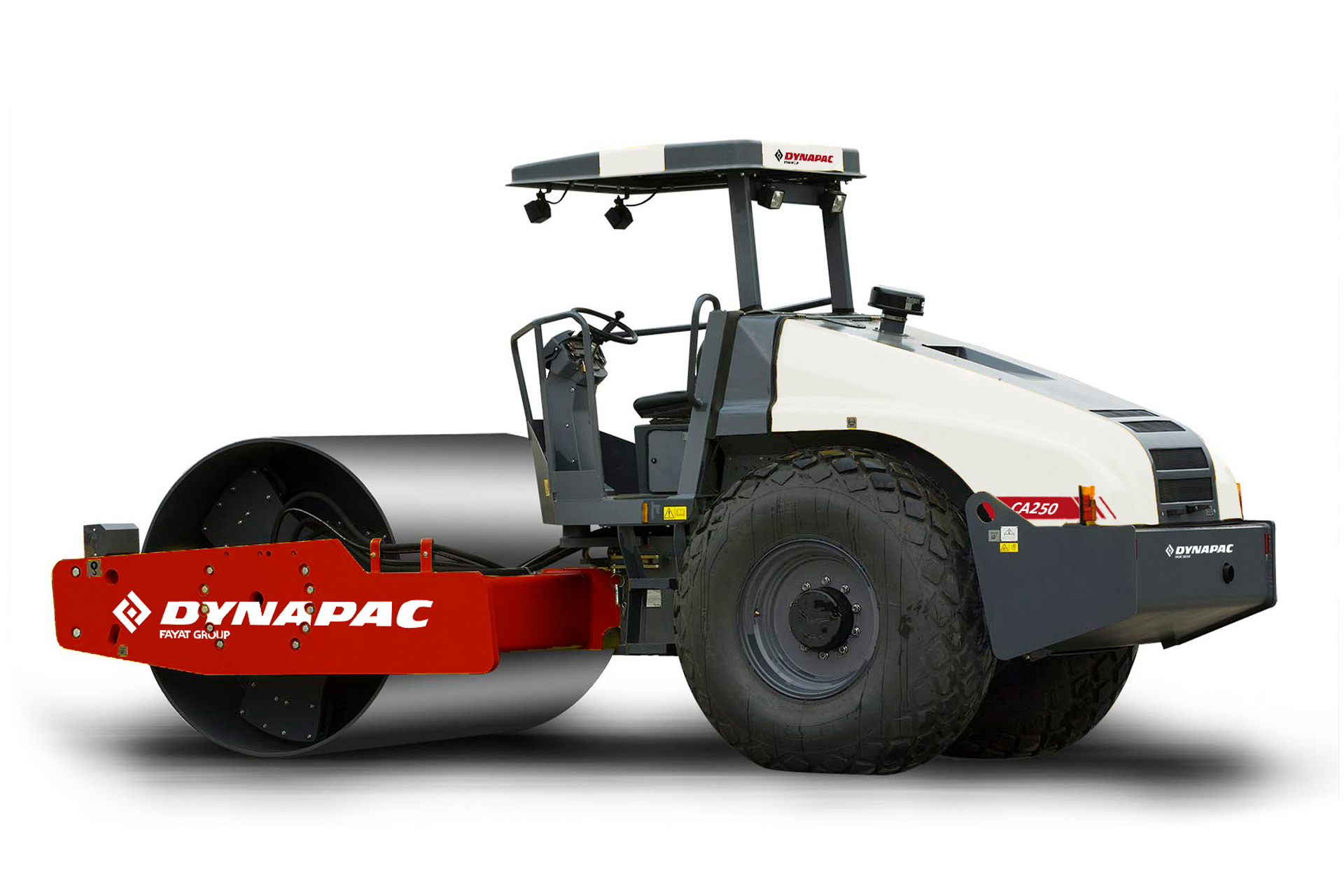 Dynapac Dynapac CA250D