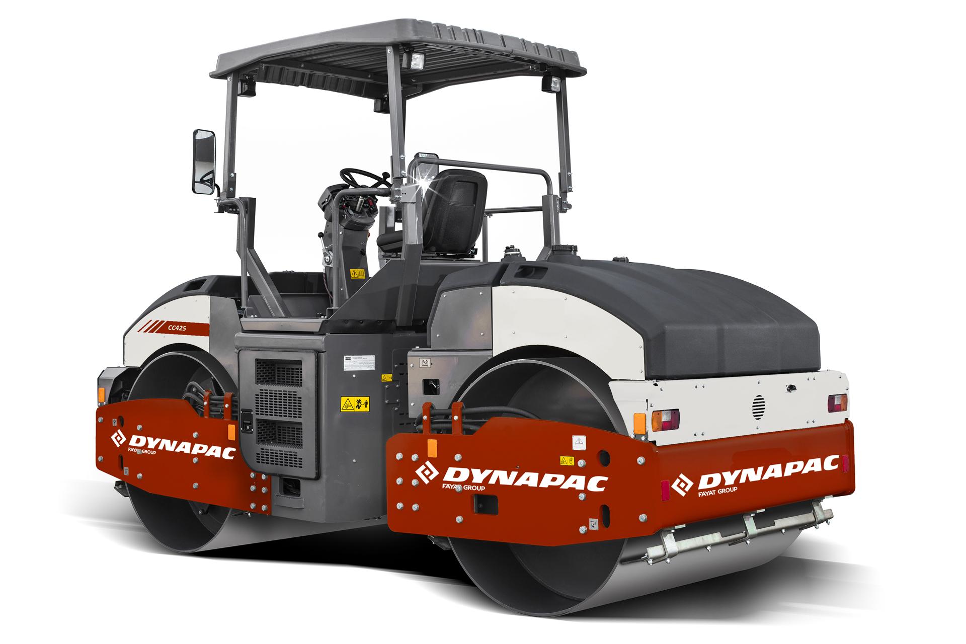 Dynapac Dynapac CC425