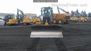 2020 John Deere 650KXL