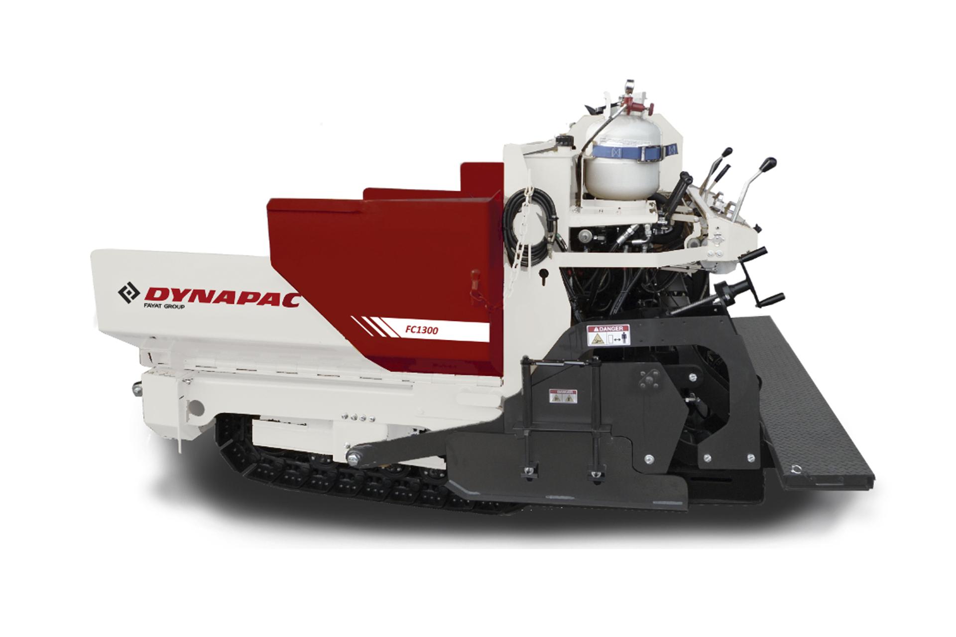 Dynapac Dynapac FC1300C
