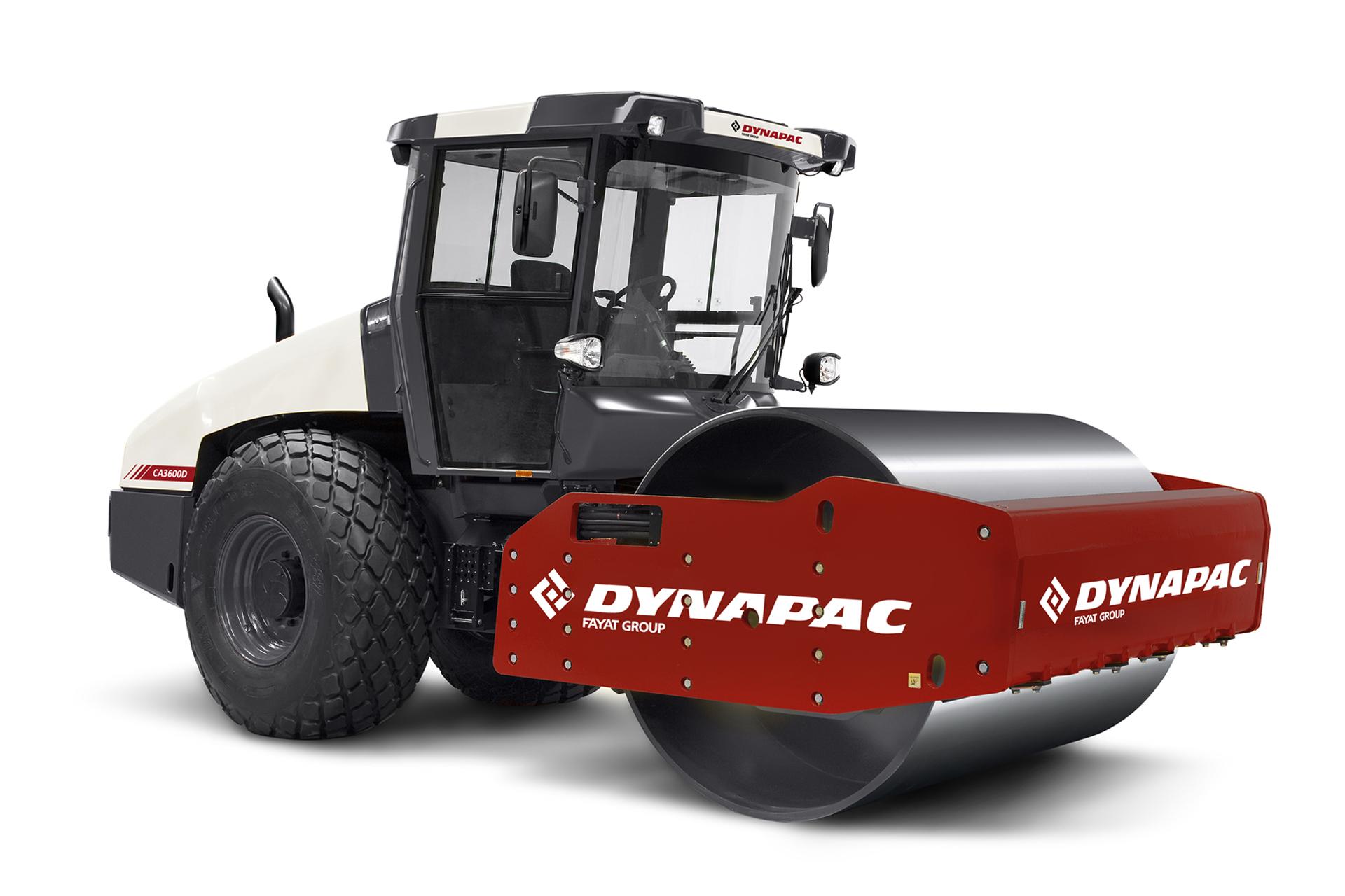 Dynapac Dynapac CA3600D