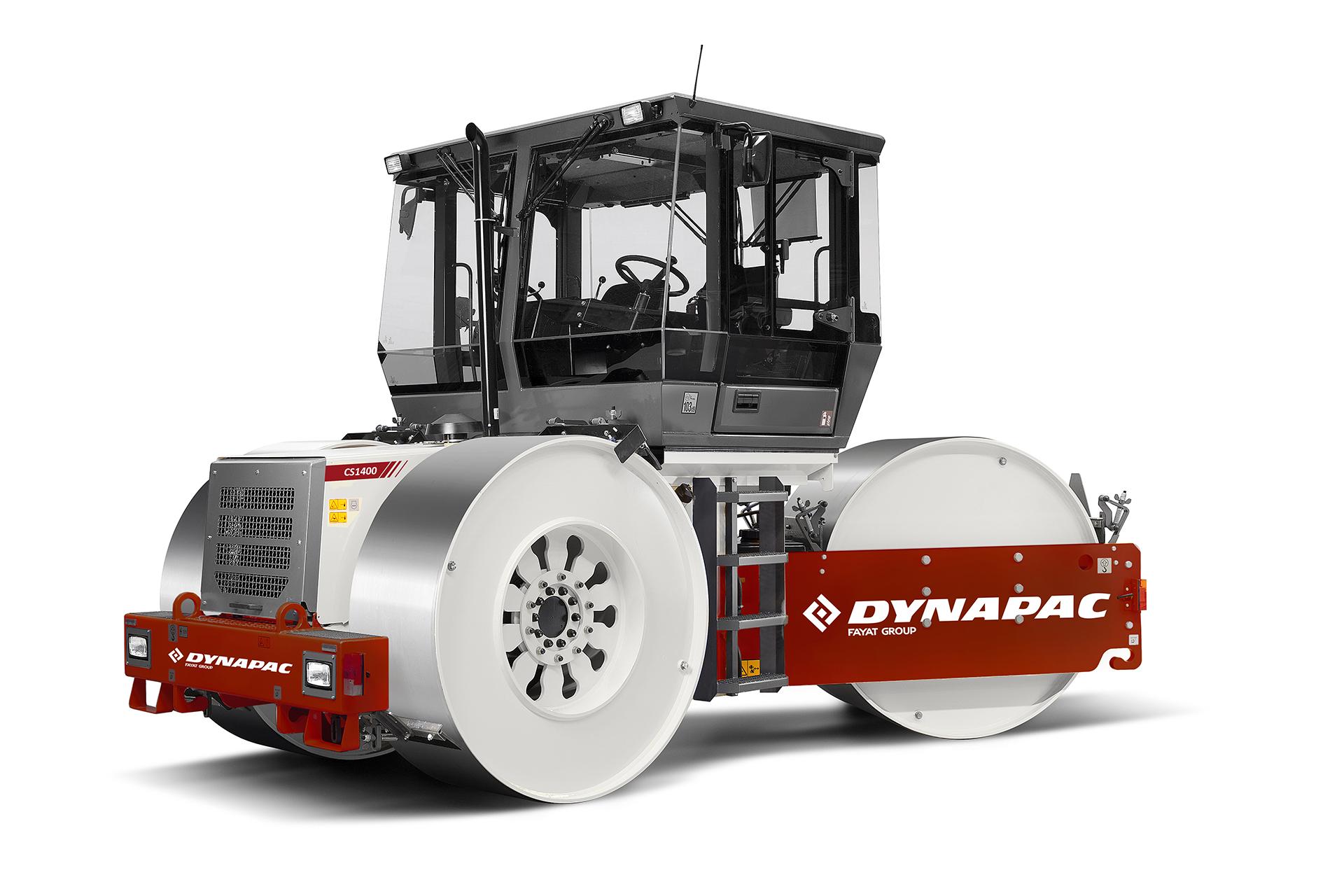 Dynapac Dynapac CS1400