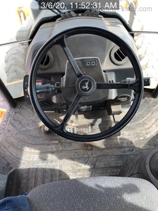 2017 John Deere 310SL