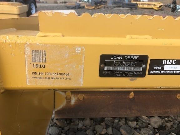 2007 John Deere RL84