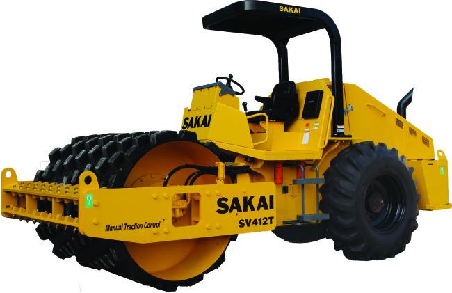 Sakai SV412T