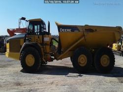 2014 John Deere 410E