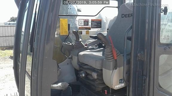 2013 John Deere 75G
