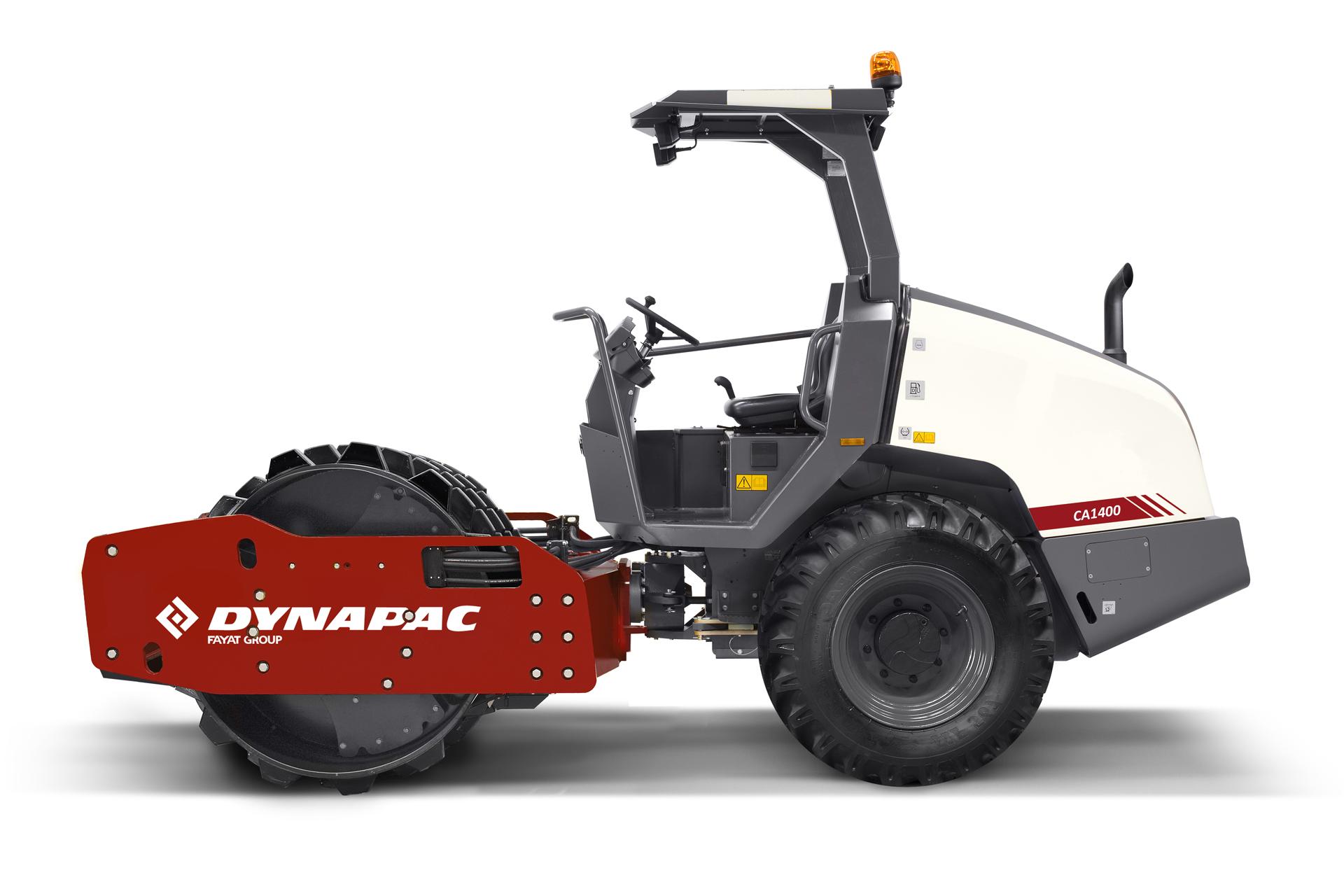 Dynapac Dynapac CA1400PD