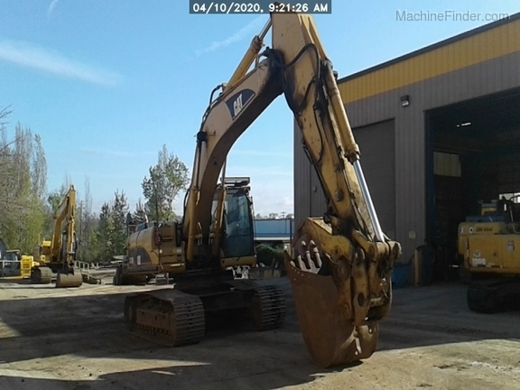 2006 Caterpillar 330DL