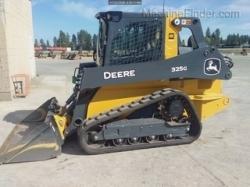2020 John Deere 325G