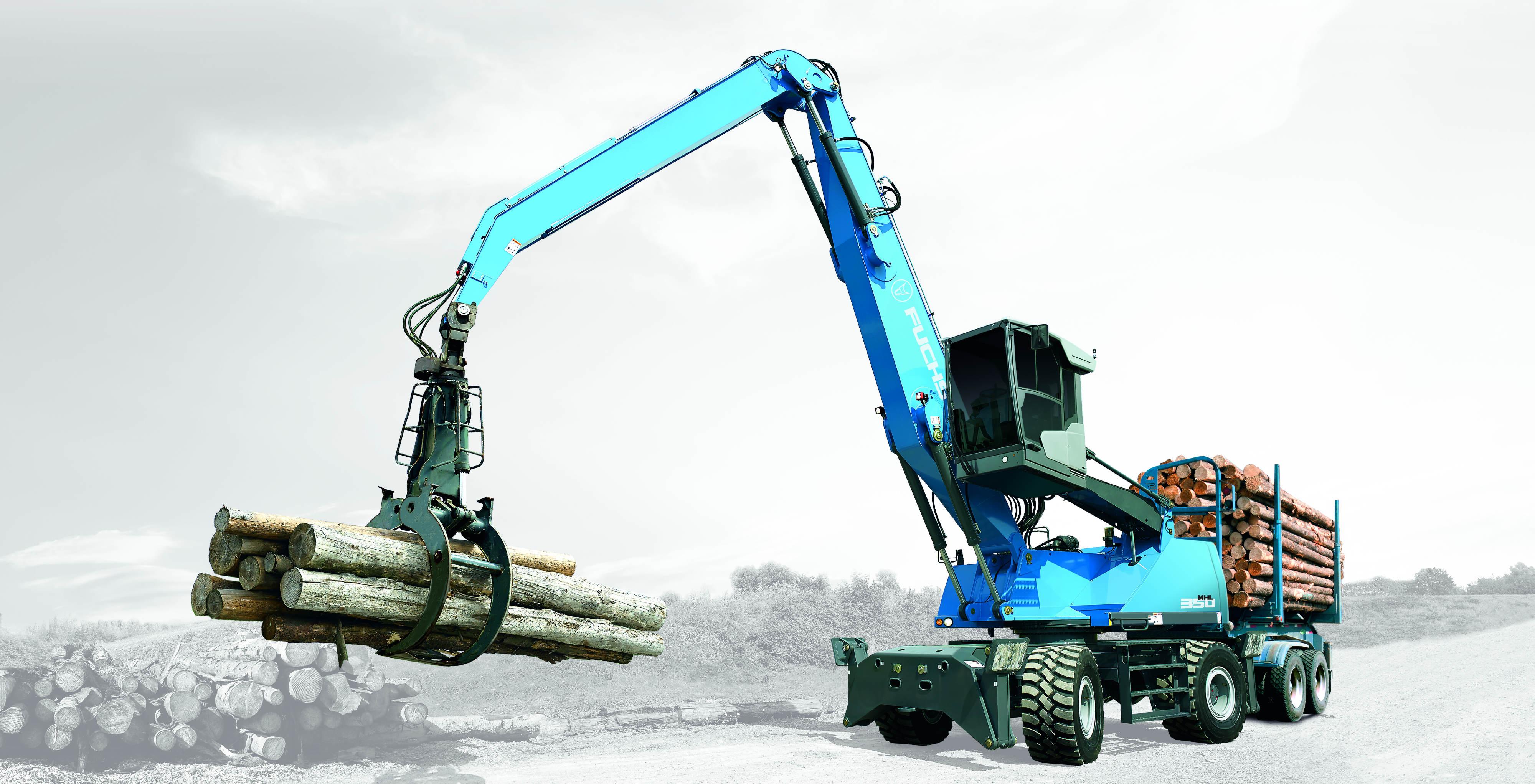 Fuchs MHL350 HD F2